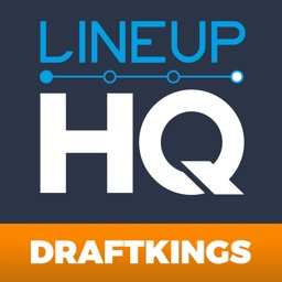 LineupHQ for DraftKings