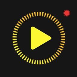 Slo Mo Video Edit & Pause Cam