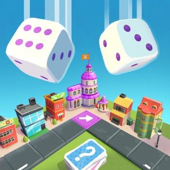 Board Kings™ - Online Bordspel