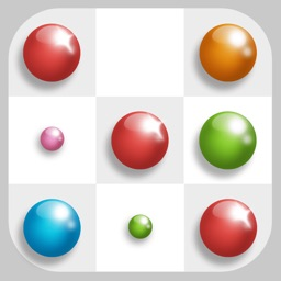 Line98 Ball Puzzle