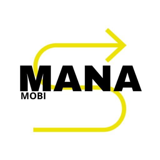App Mana Mobi - Passageiros