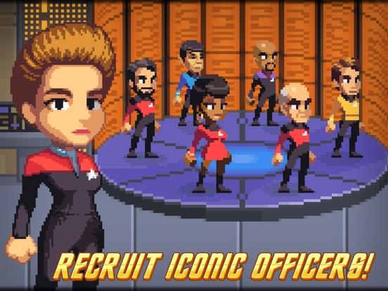 Star Trek™ Trexels II screenshot #3