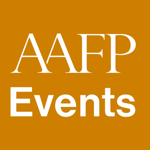 AAFP Events