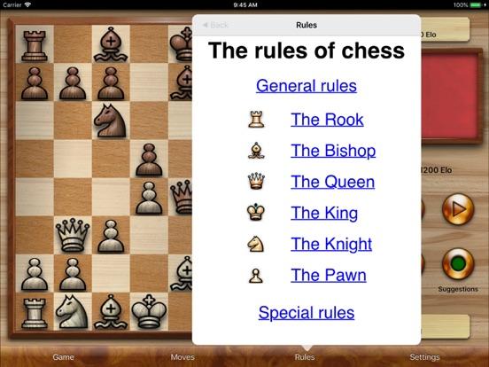 Игра Chess Tiger