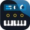 KORG Module - iPhoneアプリ