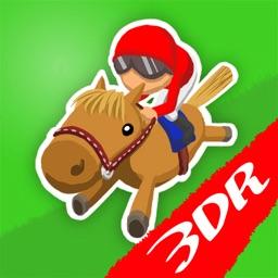 Tap Jockey 3D Running