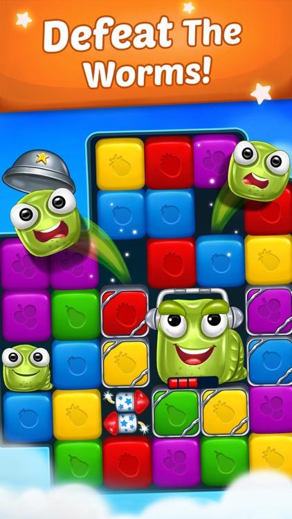 Fruit Cube Blast screenshot-5