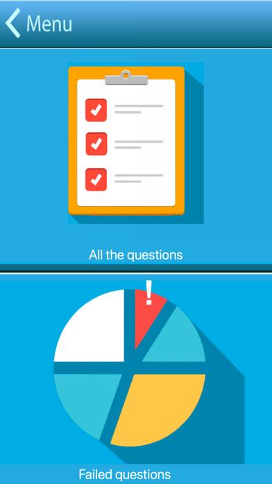 Pharmacology Test screenshot four