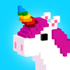 UNICORN 3D: Pixel Art Coloring