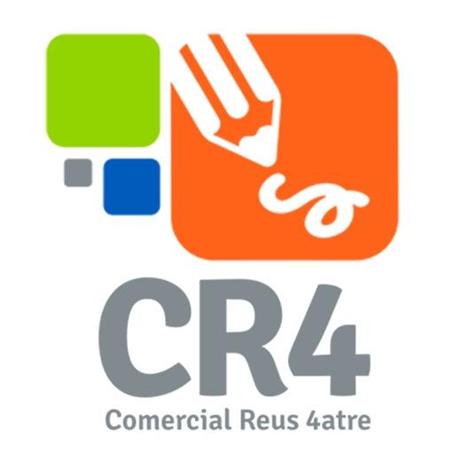 CR4 icon