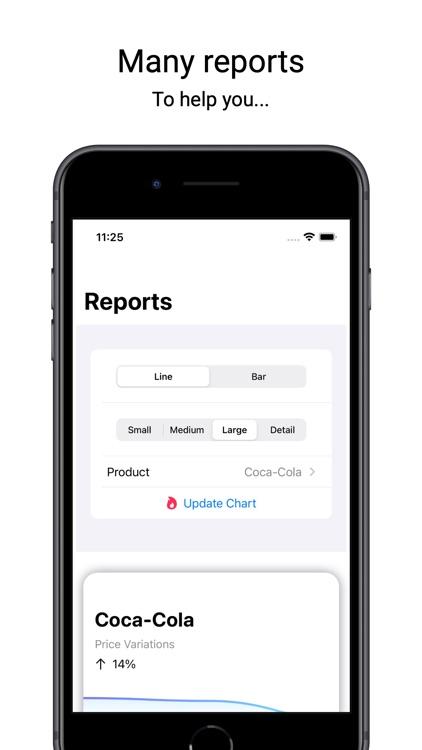 ProductPriceTracker screenshot-5