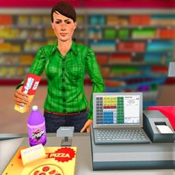 Virtual Single Mom Family Life
