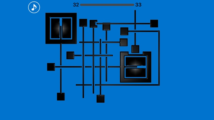 Line Black screenshot-4
