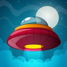UFO Fight - Alien Invasian