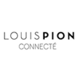 Louis Pion,la montre connectée