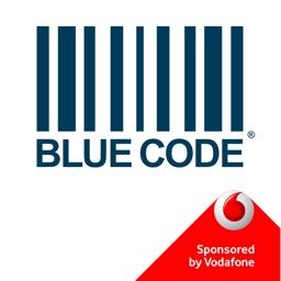 Blue Code Payment x Vodafone