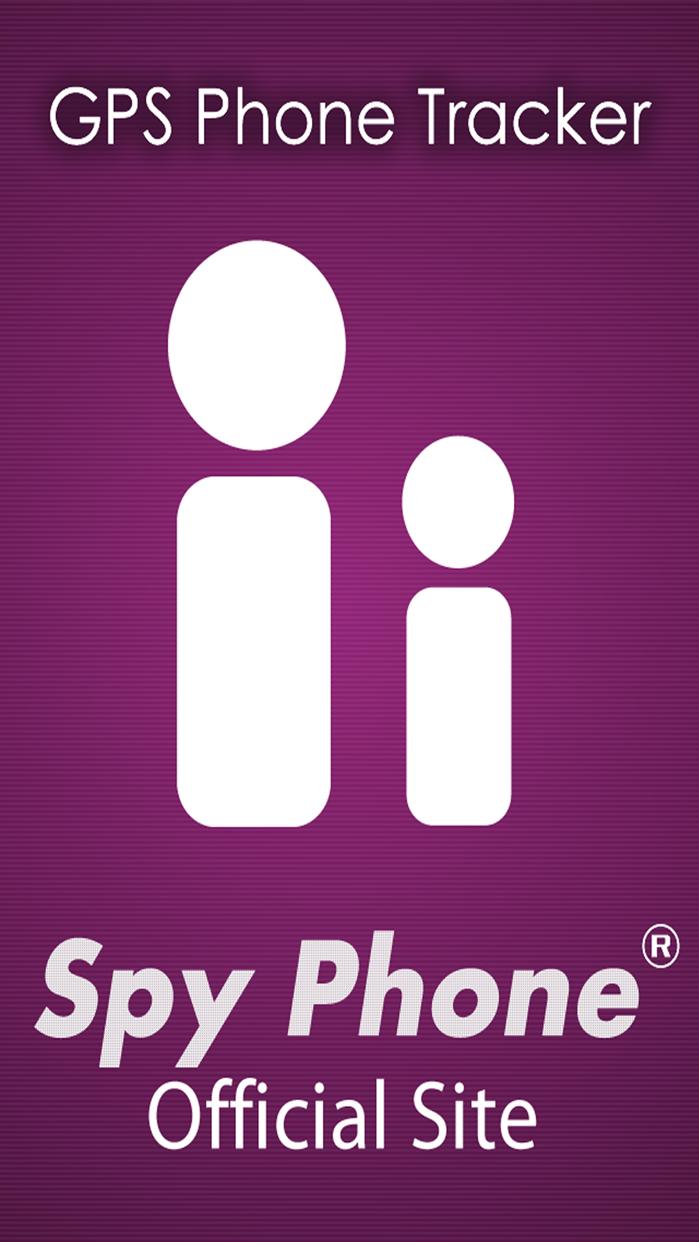 Spy Phone ® Phone Tracker Screenshot