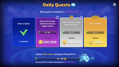 Word Club: Word Puzzle Game screenshot 3