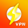 Flash VPN -Unlimited VPN Proxy