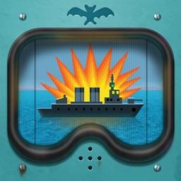 You Sunk  Submarine sea battle