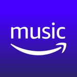 Amazon Music: Podcasts et plus на пк