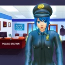 Anime Police Officer Simulator