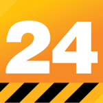 Перевозка 24 на пк