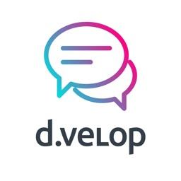 d.velop community chat