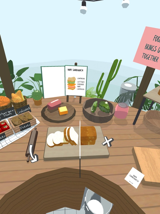 Chef Umami Screenshot