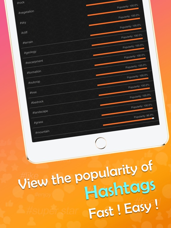 Super Likes for Popular Tags-ipad-2