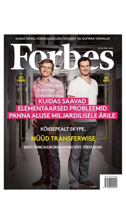 Forbes Estonia
