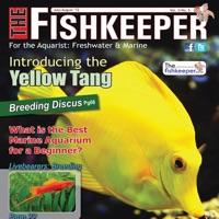 The Fishkeeper Magazine