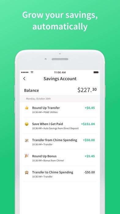 Chime - Mobile Banking_苹果商店应用信息下载量_评论_排名情况- 德普优化