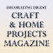 178.Craft & Home Projects Magazine