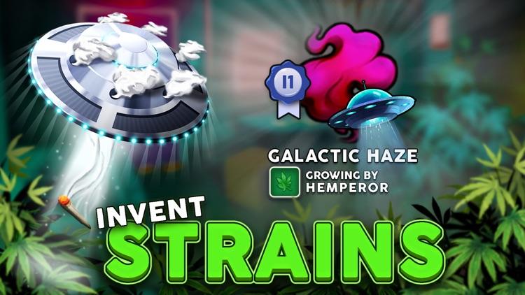 Hempire - Weed Growing Game screenshot-5