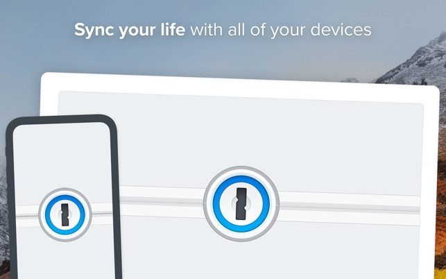 1Password 7 - Password Manager on the Mac App Store