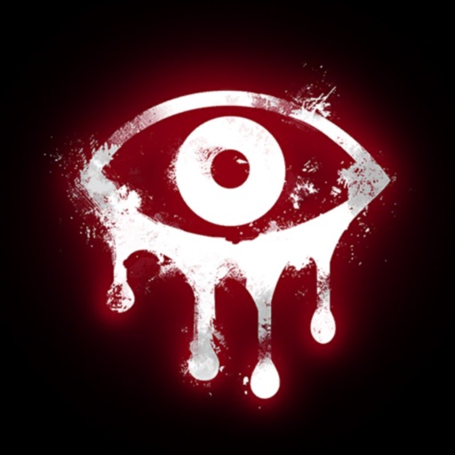 Eyes: Horror & Scary Monsters