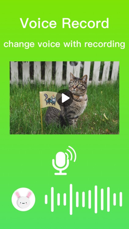 Voice Changer - Prank call