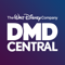 App Icon for DMDCentral App in United Arab Emirates IOS App Store