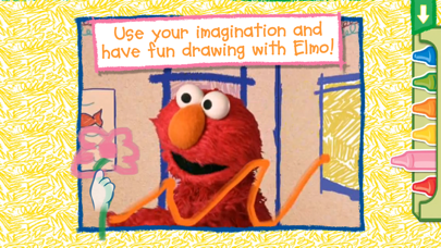 Elmo's World And You screenshot three