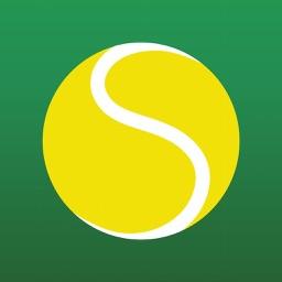SwingVision: A.I. Tennis App