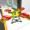 Drone Simulator- Quadcopter 3D