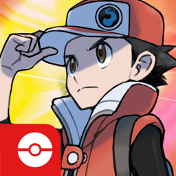 Ícone do app Pokémon Masters EX