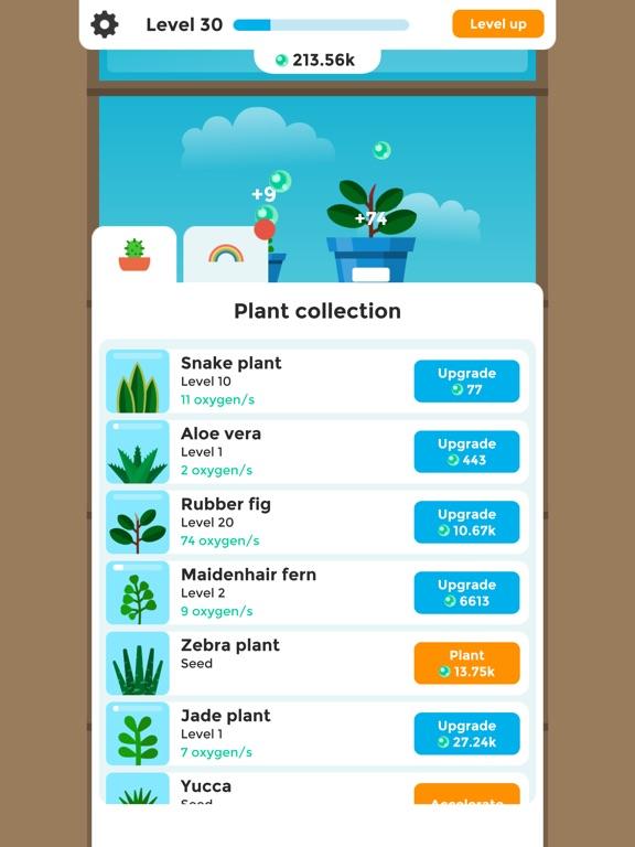 Terrarium: Garden Idle screenshot 9