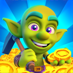 Gold and Goblins: Idle Merge на пк