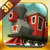 火车游戏-贪吃蛇模拟游戏