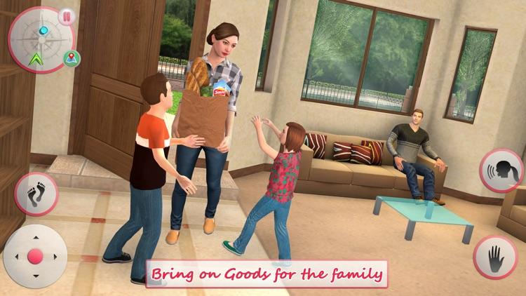 Mommy Life Simulator