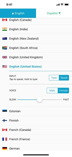 Sayhi translate on the app store sayhi translate on the app store solutioingenieria Images