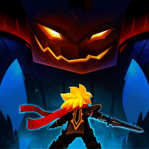 Tap Titans 2 - Hero Legends