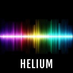 Helium AUv3 MIDI Sequencer
